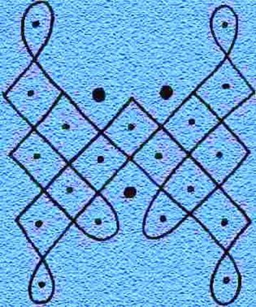 Desenhos na areia 8b
