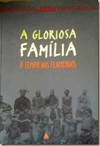 A-gloriosa-Familia capa