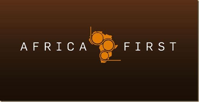 africa-first
