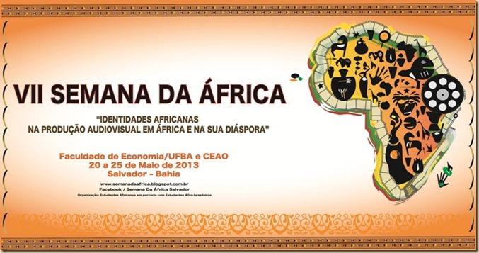 SEMANA AFRICA LOGO