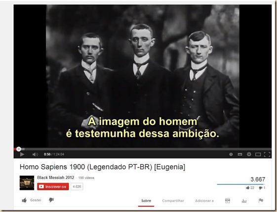 sapiens1900 doc yt
