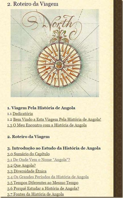 historia angola site