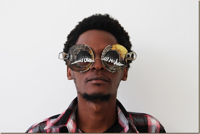 Africana Eyelashes_Cyrus Kabiru (Quênia, 2014)